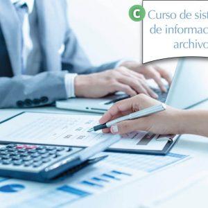 Gestión de sistemas de información y archivo