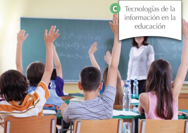 Tecnologías de la información en la educación
