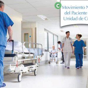 Movimiento Natural del Paciente en la Unidad de Críticos
