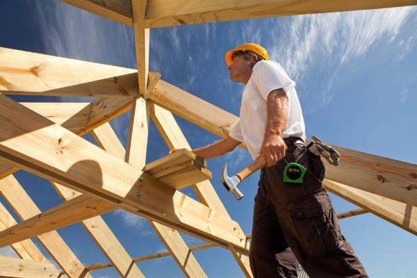 Instalaciones de estructuras de madera