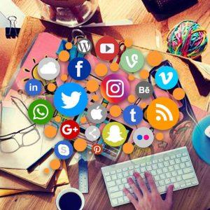Pack Diseño web + redes sociales y comercio electrónico