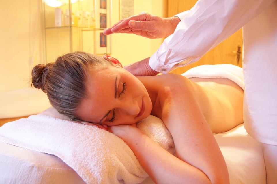 Estetica y masaje curso