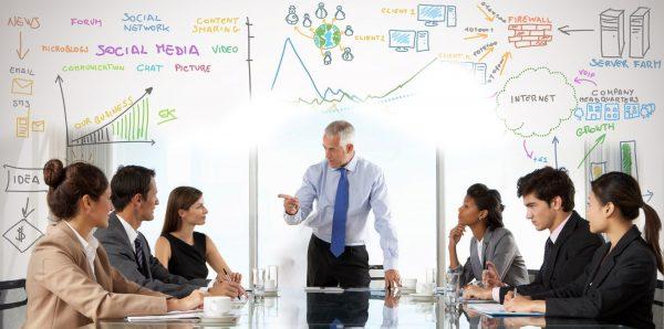 Administracion y Dirección de empresas