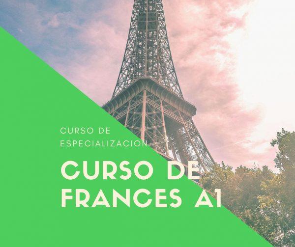 Curso de francés a1
